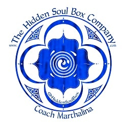 The Hidden Soul Box Company - Coach Marthalina @HiddenSoulBox
